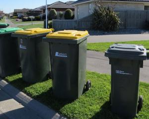 Kerbside recycling will resume on Tuesday for Selwyn residents with some changes to what plastic...