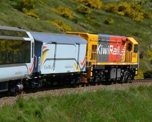 Budget 2020 also includes fresh funding for Kiwirail, including $400m towards replacing the...