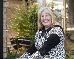 Former train guard and shunter Judy Trevathan is looking for a new line of work, after being made...