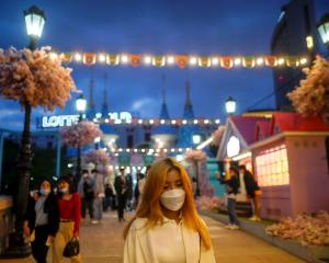 Visitors will be logged at high-risk entertainment facilities, restaurants and churches. Photo:...