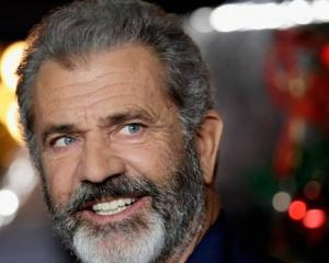 Mel Gibson's career has been mired in controversy. Photo: Getty Images