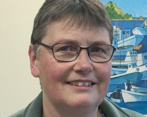 Anita Gibbs
