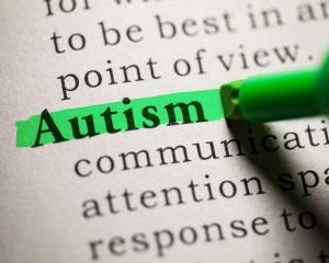The Southern District Health Board says the wait time for autism or ADHD assessment at Child...