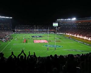The Blues said that by 12pm on Saturday they had sold 43,000 tickets, the capacity set for the...