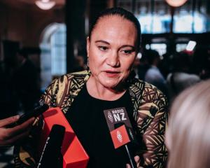 Social Development Minister Carmel Sepuloni. Photo: RNZ