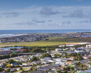 Greymouth was named after New Zealand colonial governor Sir George Grey. Photo: Getty Images