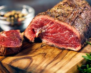 Trade opportunities for New Zealand's red meat sector have been identified in China and the...