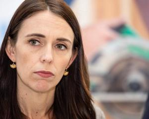 Jacinda Ardern says the country will be given a period of time to transition, but it's possible...