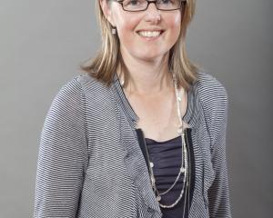 Rebecca Lilley
