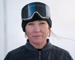 Bridget Legnavsky