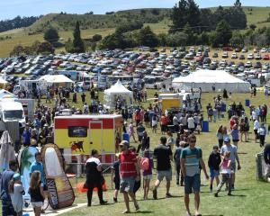 An unsafe racing surface has seen today's Waikouaiti races abandoned, frustrating hundreds of...