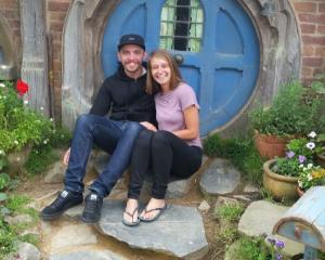 Queenstown migrants Charlie Grant and Zara Meekins have been denied a return to NZ on...