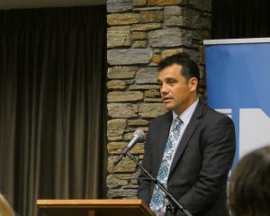 Queenstown lawyer Joseph Mooney has been selected as the National Party's candidate for Southland...