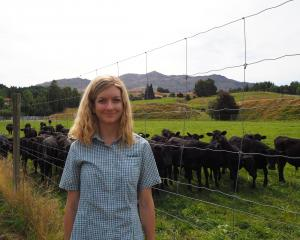 Environmental consultant Clare Buchanan has been helping Canterbury farmers plan for the future....