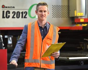 Southland Otago Regional Engineering Collective chairman Gareth Evans said the Tiwai Point...