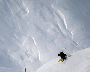 PHOTO: CARDRONA ALPINE RESORT