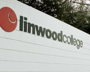 Linwood College. Photo: File