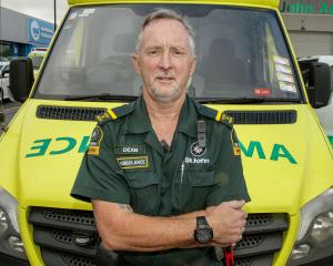 Paramedic Dean Brown is the brains behind an app named 'Triage Plus' which would eradicate issues...
