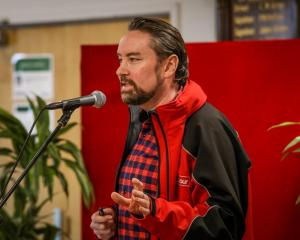 Banks Peninsula Community Board member Reuben Davidson is the Labour candidate for Selwyn. Photo:...