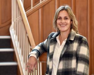 Queen's High School deputy principal Liz Koni has been appointed principal of Waitaki Girls' High...