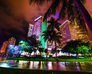 Miami-Dade County Mayor Carlos Gimenez imposed an indefinite nightly curfew starting Friday and...