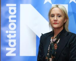 Current deputy, Nikki Kaye, is likely to be chairing tonight's meeting. Photo: Getty Images