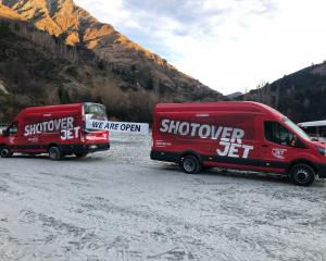 Ngai Tahu Tourism resumed Shotover Jet operations in Queenstown this week following the Covid-19...