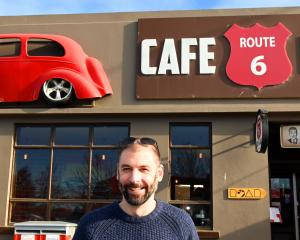 The Lumsden Maternity Centre row is still the biggest talking point in town, Route 6 Cafe and Bar...