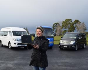Bookatour owner Bex Hill has launched virtual tours after Covid-19 stopped cruise ship passengers...
