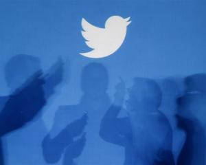 The initial public offering of Twitter closed early after investor demand. Photo by Reuters.
