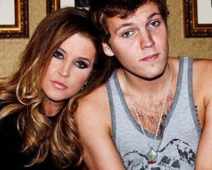 Lisa Marie Presley's son and Elvis Presley's grandson, Benjamin Keough has been found dead. Photo...