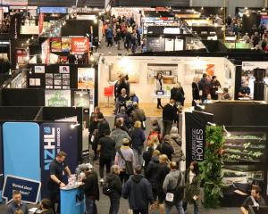 The Star Media Home and Leisure Show showcases different products and services. Photo: Supplied
