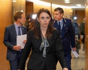 Prime Minister Jacinda Ardern. Photo: NZ Herald