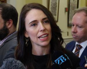 PM Jacinda Ardern said Government had forecast spending $3.9 billion for the second round of the...