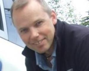 Tim Barke