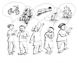 Image: Jenna Packer