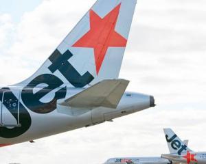 Jetstar is suspending all flights around New Zealand due to Covid-19 restrictions around flight...