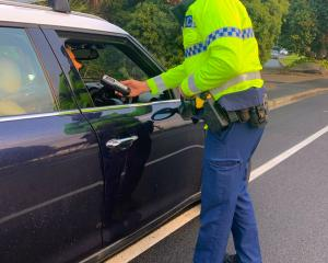 DRY JULY: Police's focus on stopping drink drivers last month saw 14042 motorists breath tested...