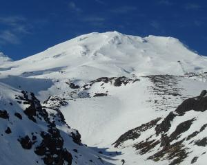 An Auckland man, who has since tested positive for Covid-19, visited Mt Ruapehū's Turoa skifield....