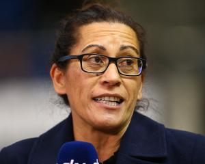 Noeline Taurua on the Southern Steel ... ''The fatigue level was always going to be higher and...