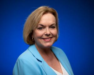 National Party leader Judith Collins. Photo: Getty Images