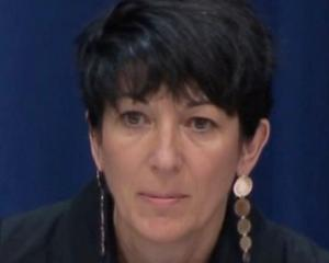 Ghislaine Maxwell denies the charges. Photo: Getty Images