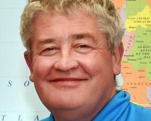 Andrew Carmody