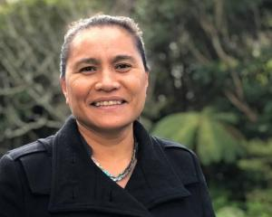The Equal Employment Opportunities Commissioner, Saunoamaali'i Dr Karanina Sumeo Photo: supplied