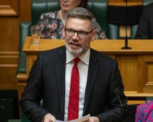 Iain Lees-Galloway. Photo: NZ Herald
