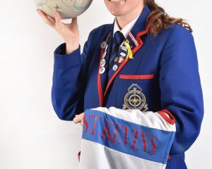Annie Metcalfe