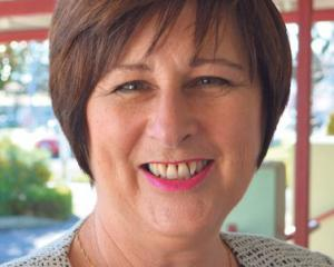 Maureen Pugh. Photo: Greymouth Star