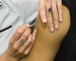 The Government says about 700,000 vaccine doses are in the community but yet to be administered.