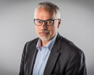 Professor Tony Blakely. Photo: Supplied/University of Otago
