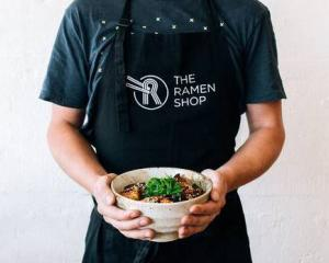 The Ramen Shop posted on its Facebook page saying it has been contacted by Regional Public Health...